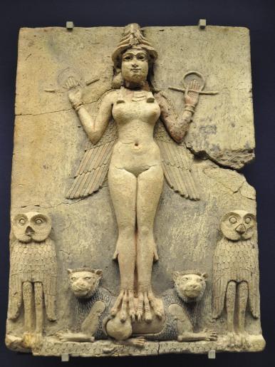 Lilith Sumeria